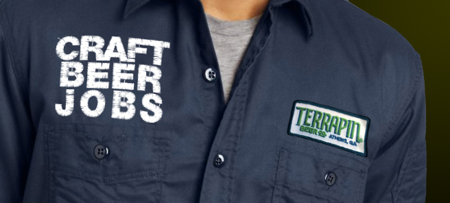 Craft Beer Jobs: Regional Sales Manager, Terrapin Beer Co.