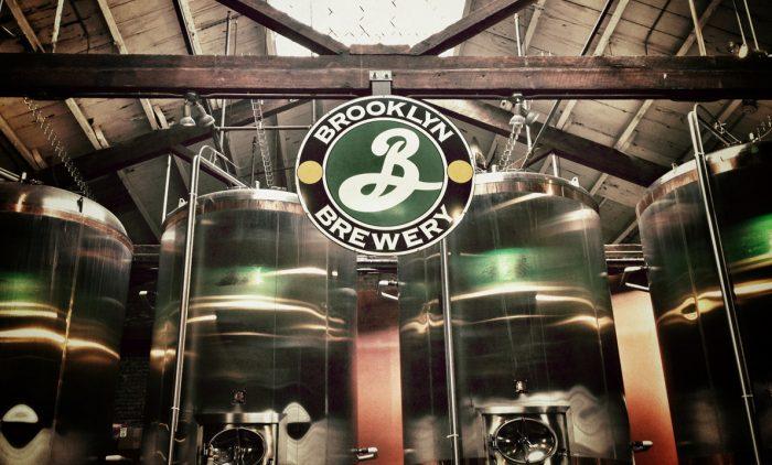 Brooklyn Beer School