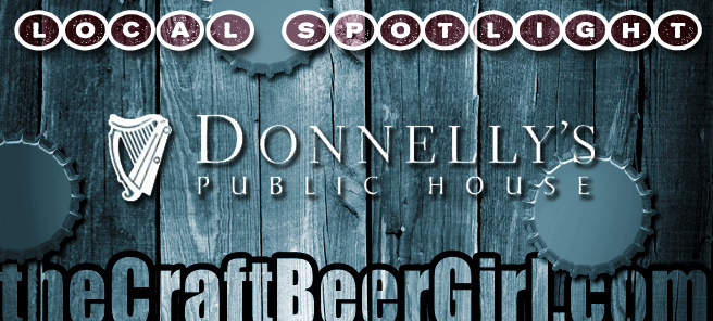 Local Spotlight: Donnelly's Public House, Fairport, NY